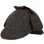 Tweed Sherlock