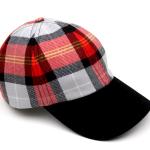 Tartan Base Ball Cap